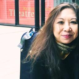 Anna Maria Manalo, Secretary